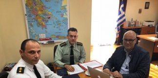 Προχωρά η παραχώρηση του στρατοπέδου Μαρκοπούλου στο δήμο Χανίων
