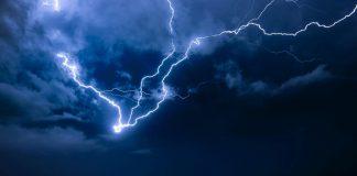 Ισχυρές βροχές και καταιγίδες έφερε ο «Αντίνοος» (vd)