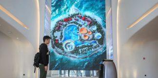 Κίνα: «Έξυπνο» ξενοδοχείο από τον κολοσσό του διαδικτύου Alibaba (vd)