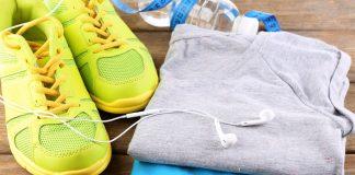 Γιατί τα ρούχα της προπόνησης αποτελούν κίνδυνο για την υγεία;