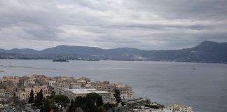 Η Κέρκυρα κορυφαία ευρωπαϊκή τοποθεσία για κινηματογραφικά γυρίσματα