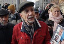 Ρωσικό δικαστήριο απαγόρευσε σε ακτιβιστή να πάει σε κηδεία