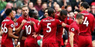 Champions League: Ψάχνει το... θαύμα σήμερα η Λίβερπουλ