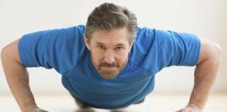 4O συμβουλές για να χάσεις κιλά αν είσαι 40άρης