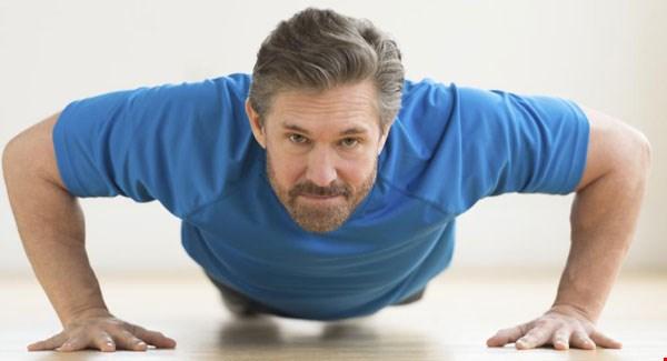 40 τρόποι για να χάσουν κιλά άτομα άνω των 40 ετών