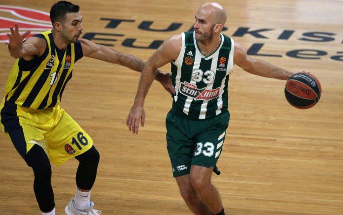 Basket League: Σήμερα ο πρώτος τελικός Παναθηναϊκός-Προμηθέας