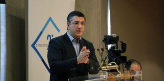 Τζιτζικώστας: «Η Δημοκρατία και η δημοσιογραφία δεν τρομοκρατούνται»