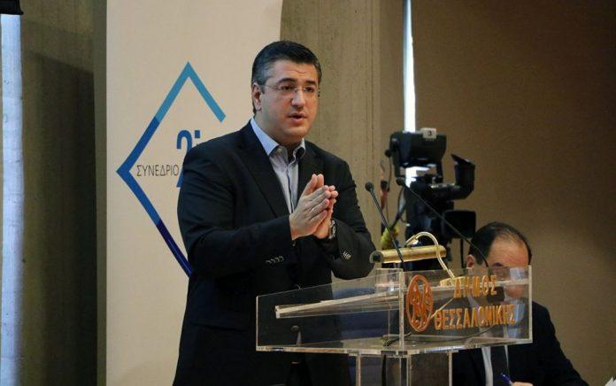 Τζιτζικώστας: «Μακεδονία και Ελλάδα μπαίνουν από σήμερα σε περιπέτειες»