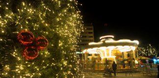 Γερμανία: Τα Χριστούγεννα διχάζουν τους εμπόρους