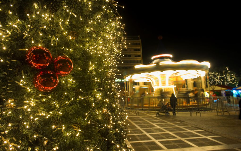 cee47c0c91 Γερμανία  Τα Χριστούγεννα διχάζουν τους εμπόρους - Politik.gr