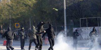 «Καμία ανοχή στα επεισόδια με την ΝΔ στην κυβέρνηση»