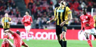 Η ΑΕΚ έκανε τη χειρότερη πορεία Ελληνικής ομάδας στο Champions League