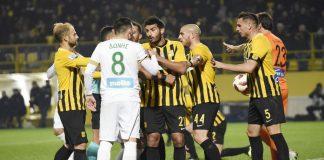 Super League: Αυλαία 27ης αγωνιστικής με τρεις αναμετρήσεις