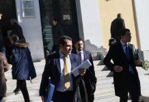 Ζακ Κωστόπουλος: Ελεύθεροι οι αστυνομικοί
