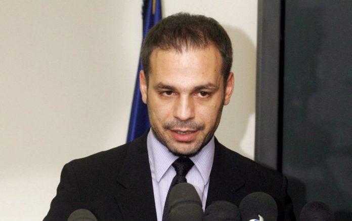 Ο Ντέμης Νικολαΐδης απαντά για Open, Βιεϊρίνια και Κονέ
