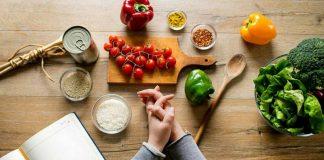 Ισοδύναμα τρόφιμα: Τι μπορώ να φάω αντί για κοτόπουλο ή ψωμί;