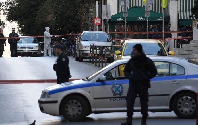 Επεισόδιο στο κέντρο της Θεσσαλονίκης – Ένας τραυματίας