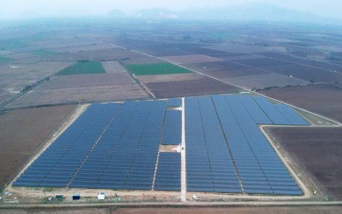 ΕΛΠΕ Ανανεώσιμες: Σε λειτουργία ο φωτοβολταϊκός σταθμός στις Σοφάδες
