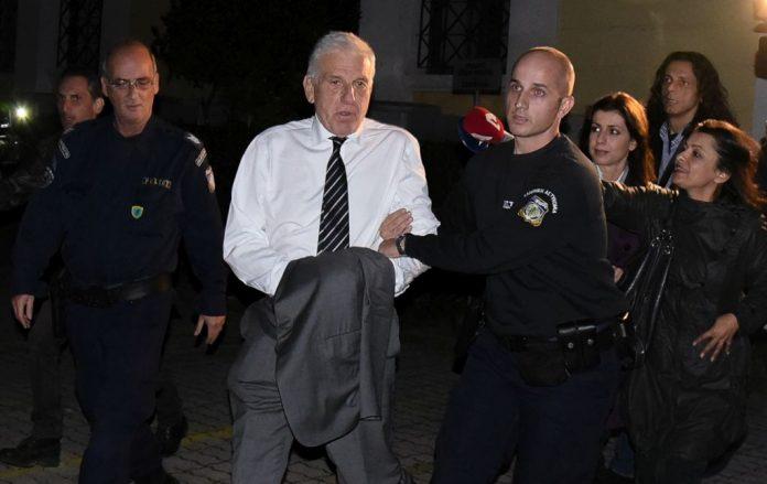 Διαχρονικό «σπορ» η διαφθορά στην Ελλάδα