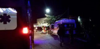 Τρόμος στη Σικελία: Τέσσερις τραυματίες από το σεισμό