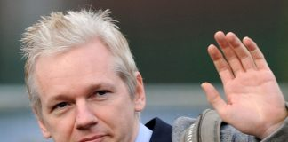 Βρετανία: Να μην εκδοθεί στις ΗΠΑ ζήτησε ο Ασάνζ