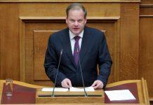 Κ. Καραμανλής: «Η χώρα δεν χρειάζεται υποστηρικτή των μπαχαλάκηδων»
