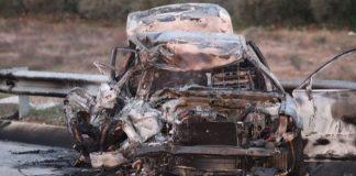Νεκρός 27χρονος σε τροχαίο στην Κρήτη