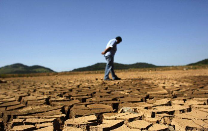 «Επικείμενη απειλή» για τους Αμερικανούς η κλιματική αλλαγή