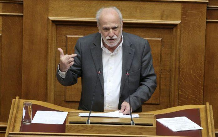 Κουτσούκος: «Ο κ. Δραγασάκης δημιουργεί πανικό»