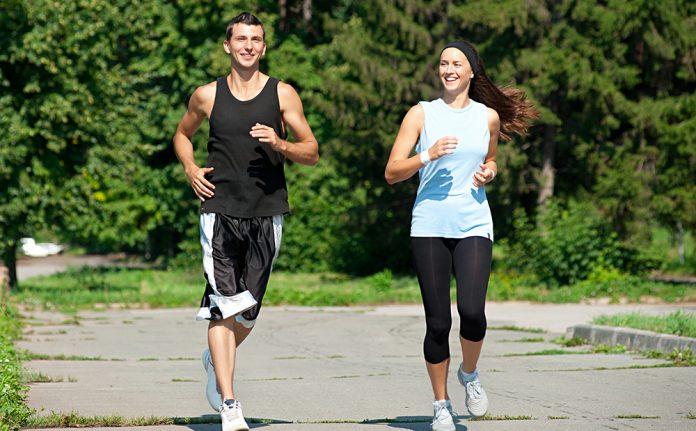 Οι ερωτευμένοι έχουν καλύτερες αθλητικές επιδόσεις απ΄τα… μπακούρια!