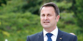 Λουξεμβούργο: Ορκίστηκε ξανά πρωθυπουργός ο Μπετέλ
