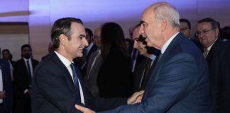 Μεϊμαράκης: «Τελικός μας στόχος η νίκη στις εκλογές»