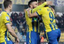 Super League: «Βλέπει» Ευρώπη ο Παναιτωλικός!