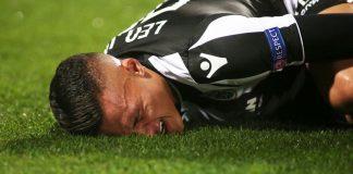 Ήττα ντροπή και αποκλεισμός για τον ΠΑΟΚ από το Europa League