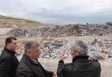 Πατούλης: «Η κ. Δούρου αφήνει κληρονομιά τα σκουπίδια του Λεκανοπεδίου»