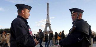 Αναζητούν τον ύποπτο της βομβιστικής επίθεσης στη Λυών