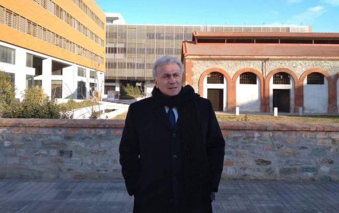 Ο Π. Ψωμιάδης διοργάνωσε… debate και νίκησε! (vd)