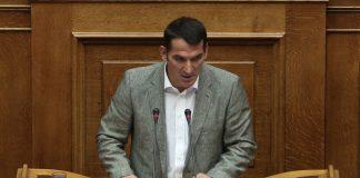 Π. Δήμας: «Η αλβανική κυβέρνηση καταπατά τα δικαιώματα των Βορειοηπειρωτών»