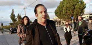 Αποφυλακίστηκε ο Ριχάρδος: «Δεν έχω κάνει τίποτα!» (vd)