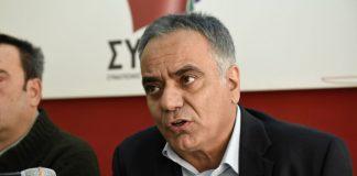 Σκουρλέτης: «Η δημοσκοπική ανατροπή έχει γίνει πράξη»
