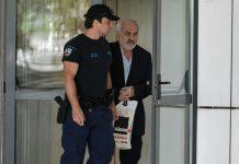Υπόθεση Τσοχατζόπουλου: Αποφυλακίστηκε ο Σμπώκος
