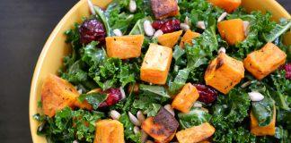 Απαραίτητες τροφές που ενισχύουν και το ανοσοποιητικό