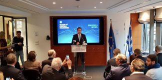Τζιτζικώστας: Η Κεντρική Μακεδονία βρίσκεται πλέον στην καρδιά της Ευρώπης
