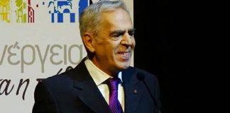 Δ. Θεσσαλονίκης: Ζέρβα στηρίζει στο β' γύρο ο Χ. Αηδονόπουλος
