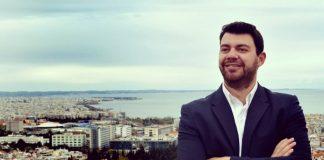 Ζάχαρης: «Ο Δανιηλίδης ιδιωτικοποίησε την αστυνόμευση στο δήμο Νεάπολης – Συκεών»