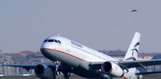 Στις 12:30 αναχωρεί η πτήση για την Τιμισοάρα