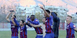 Συνεχίζει απτόητος ο Βόλος στη Football League