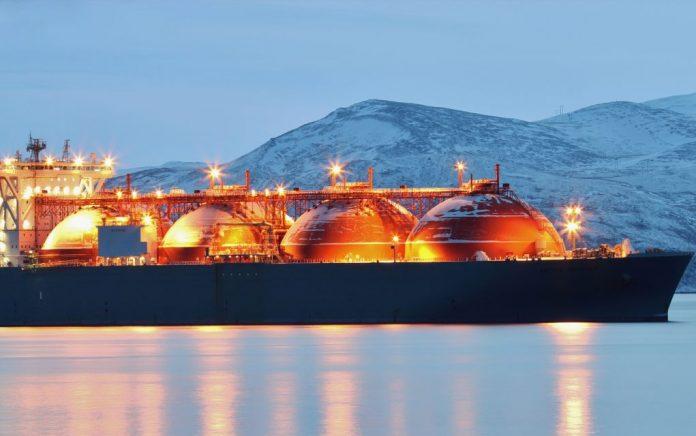 Αυτόνομο το Καλίνινγκραντ με τον πλωτό σταθμό φυσικού αερίου
