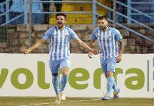 Super League: Δεν μπορεί να «ξορκίσει» τη Λαμία ο Παναθηναϊκός!