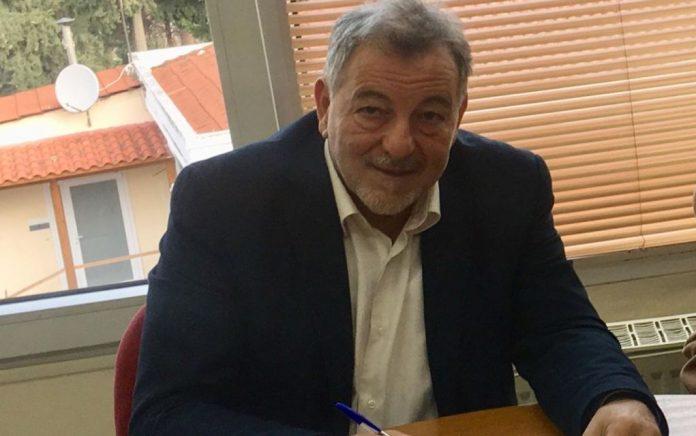 Δήμαρχος Θέρμης: «Προτεραιότητά μας τα ορεινά χωριά»